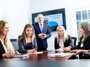 Goodwill Financial Insurance Team
